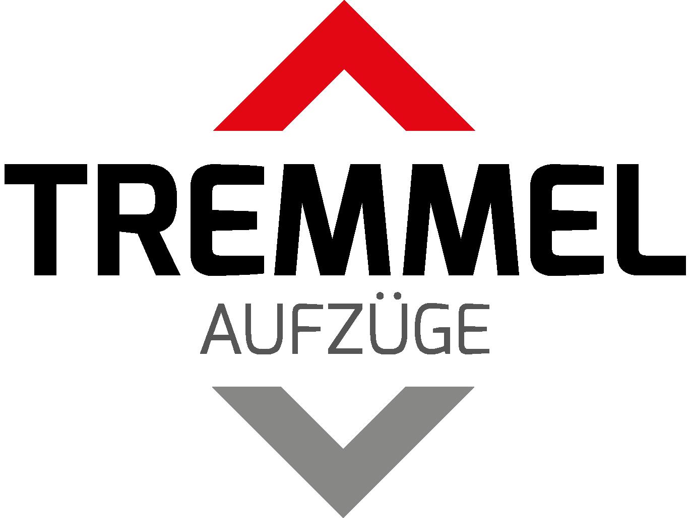 Tremmel Aufzüge Logo